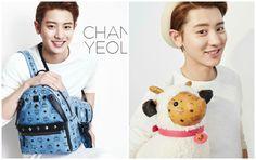 Chanyeol X Exo X valentines day