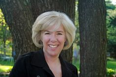 Peggy Strack, Author  A Stop in the Park