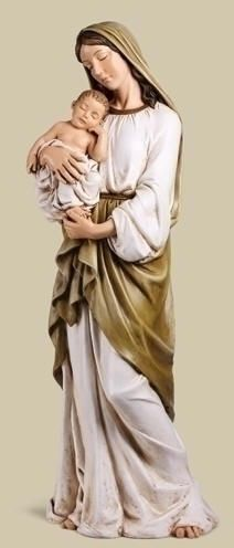 Joseph's Studio-Love their Statues!