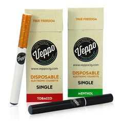 Using the Veppo Social conveys a sense of confidence, health-consciousness and authority. Get used to the attention.