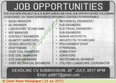 Government College University Faisalabad Jobs  Jobs In Pakistan