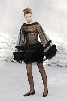 Chanel | Spring 2008 Couture Collection | Style.com