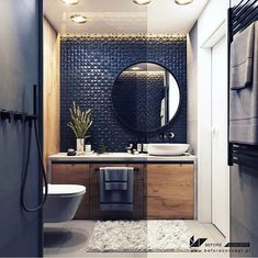 to decor a bathroom ideas decor kmart decor sims 4 cc decor relax bathroom decor to decor bathroom towels decor beach decor jcpenney Best Bathroom Designs, Modern Bathroom Design, Bathroom Interior Design, Modern Interior Design, Cheap Bathrooms, Amazing Bathrooms, Small Bathroom, Zebra Bathroom, Bad Inspiration