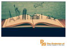 #summmer #book #P20