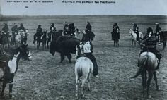 1909 Indian Post Card by W. H. Martin by LoveThisOldHouse on Etsy