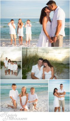The Newell Family_Navarre Beach Family Photography_Crestview Florida Photographer_Kimberly Petty Photography_20120712_01
