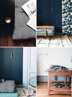 Visit   At home with Aurélie Lécuyer - French By Design