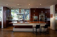salas pequenas com cozinha americana - Pesquisa Google