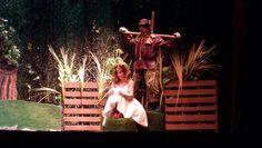 El mago de Oz, de Cía La Maquineta en el Teatro Nuevo Apolo