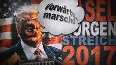 Basel #Morgenstreich. Vorwärts, marsch!