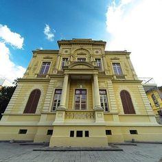 Museu da Energia | 25 lugares maravilhosos de São Paulo que você não sabia que existiam