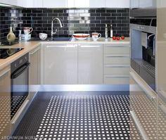 Znalezione obrazy dla zapytania płytki ścienne do kuchni wzory Tile Floor, Flooring, Google, Bar, Tile Flooring, Wood Flooring, Floor
