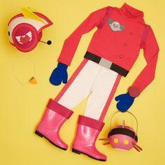 DIY Top Wing Penny Halloween Costume Chase Paw Patrol Costume, Kids Spiderman Costume, Custom Belt Buckles, Pink Rain Boots, Diy Wings, Diy Tops, Pink Kids, Pink Accents, Fancy Dress