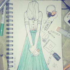 #artist #charachterdesign #art #colouring #sketch #like #lineart #girl #japan #fashion #rajz #drawing #inspiration #ink #lineart #like #odd #black #today #me
