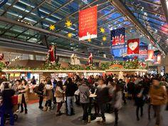 "Christmas Market 2013: ""Roppongi Hills 10th Anniversary Christmas"""