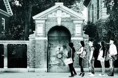 The Absurdity of College Admissions -- How did getting into an elite school become a frenzied, soul-deadening process?