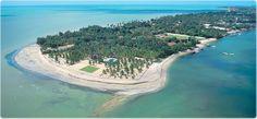 Praia de Maria Farinha, PE/ BR (pernambuco-turismo web)