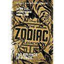 The Zodiac Legacy: Balance of Power (book 3)