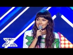 Amali Ward: Rather Be - Auditions - The X Factor Australia 2014