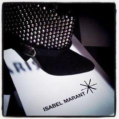 Isabel Marrant