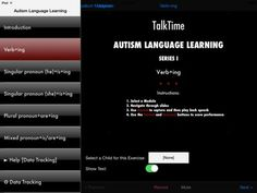20140515 184719 Autism Language Learning Series I: Actions and Series II: Yes/No Questions   Review and Giveaway