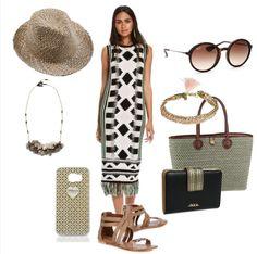 Indiánske leto Polyvore, Image, Style, Fashion, Fashion Styles, Fashion Illustrations, Trendy Fashion, Outfits, Moda
