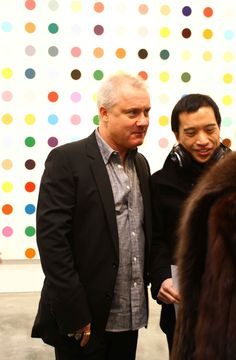 Damien Hirst will open his own gallery on Newport Street in South London to showcase his collection of 2,000 works, which includes his own paintings, work by street artist Banksy, and Jeff Koons. The gallery plans to open in 2014, following his retrospective at the Tate Modern in London this coming April.