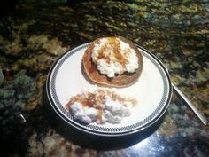 Maple Syrup Pancake Breakfast - No Sugar No Fat