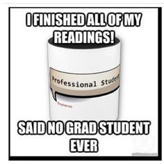 Image result for graduate school memes