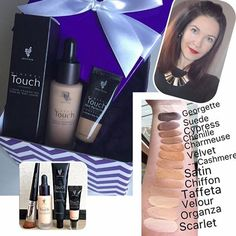 what's your liquid foundation and concealer shade? light, medium, dark? undertones? there is something for everyone www.ssinchy.com