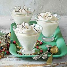 Coconut Pudding | MyRecipes.com