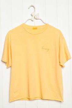 Brandy ♥ Melville | Aleena Honey Embroidery Top - Graphics