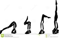 yoga sequenze - Cerca con Google