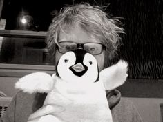 Ed Sheeran. I feel we would make a good couple Ed and I hear you're looking ;) lol
