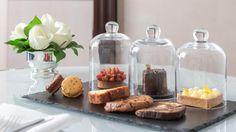 The Peninsula Hotel Paris-Room amenities