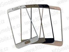 Náhradní sklo displeje (dotykové sklo) pro Samsung A3 (2017) A320F. Můžete využít služeb našeho servisu, kde Vám sklo vyměníme.