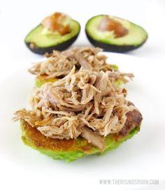 ideas about Fried Stuffed Avocado Rick