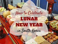 I love local Asian traditions and customs like no other and was especially happy about spending my first Seollal 설날, Korean Lunar New Year, with my fiancé Jeongsu and his family. I stayed with the …