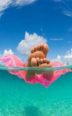 barefoot ♥