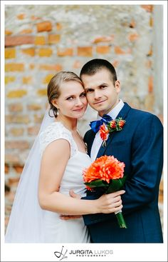 Vaida + Donatas | Vestuves Raudones Pilyje | Wedding in Raudone Castle|Jurgita Lukos Photography #bride and #groom #portrait