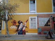 En San Bernardo