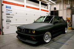 Yaita AutoWorks E30 BMW M3