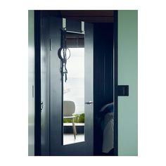 GARNES Speil over døra  - IKEA
