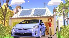 MontBlanc Pictures Official Site:http://mtblanc.jp  Director:HITOSHI TAKEKIYO CG Director:KENICHIRO TANAKA  Promotional video for the global branding of TOYOTA, explaining the vision  of its Intelligent Transport Systems (ITS).  TOYOTAのグローバルブランディングのためのプロジェクトひとつで、クルマと交通インフラを高度なテクノロジーで連携し、より快適で安全なカーライフの実現に取り組む同社の先進的な姿勢を分かりやすく紹介しました。