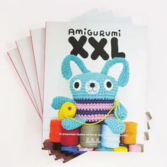 Amigurumi XXL