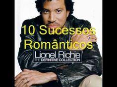 TOP 10 ROMÂNTICAS- LIONEL RICHIE