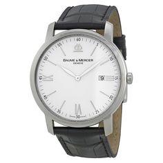 Baume and Mercier Classima Men's Watch 08485