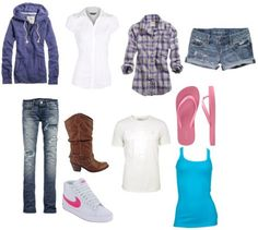American Teen Clothing 105