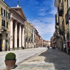 Via Roma Ph Stefano Armando
