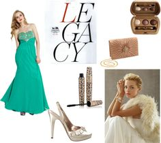 """Goddess Love"" by pacificplex on Polyvore"